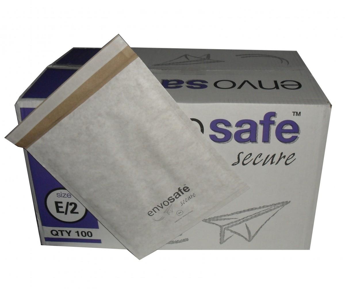 75d15d24d8 Envosafe™ bubble lined postal bags - Postal