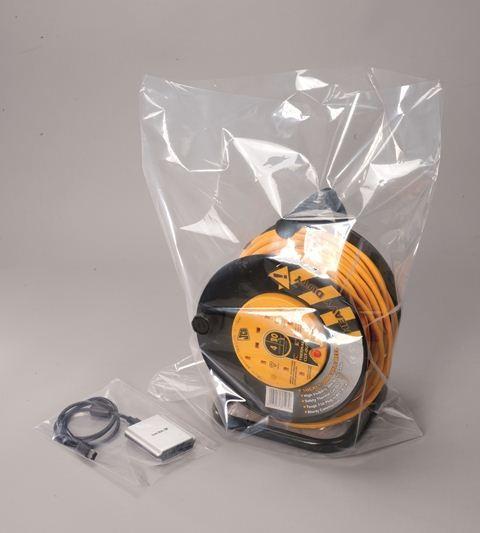Polythene bags - Medium Duty (250gauge)