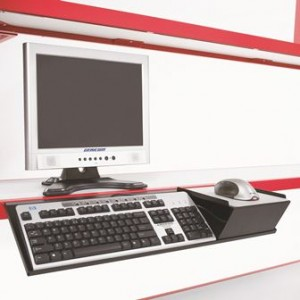 Work station modules