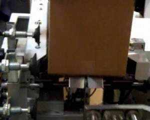 Carton Erector