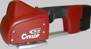 Cyklop Friction Strapping Machine