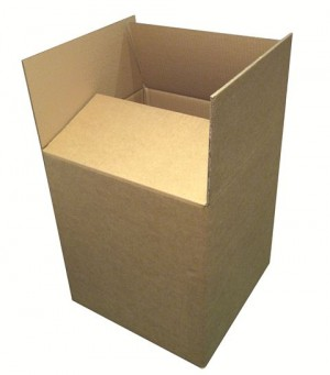 Double wall cartons (for strength)