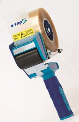 Recomended: e-tape plus – 150 Meter Roll x 50mm