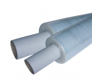 Extended core - Pallet wrap