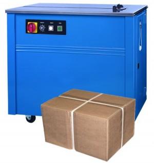Semi-Automatic strapping machine