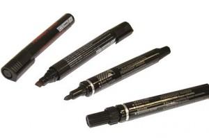 Marker pens