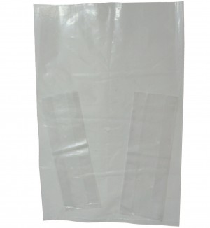 Perforated Polythene Bags