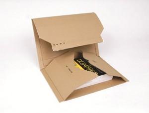 Premium postal boxes