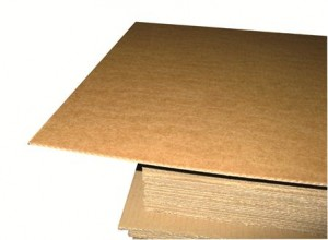 Corrugated Sheetboard