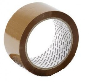 Polyprop Packaging Tape